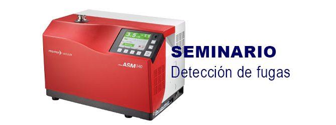 tecnovac seminario