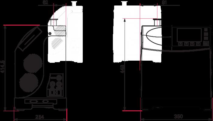 Detector de Fugas ASM 310