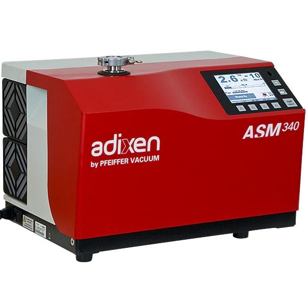 Detector de Fugas ASM 340 Adixen