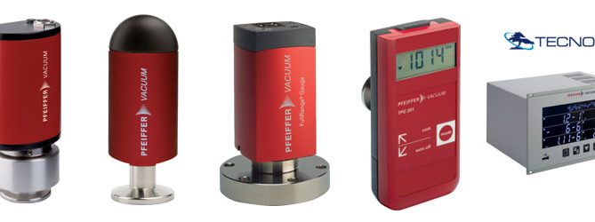 medidores de vacío tecnovac promoción especial